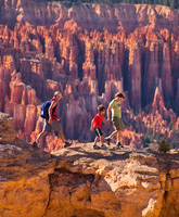 Bryce Zion and Grand Canyon Family Trips